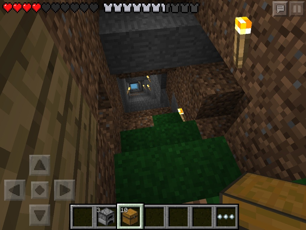mine shaft diy rh diy org