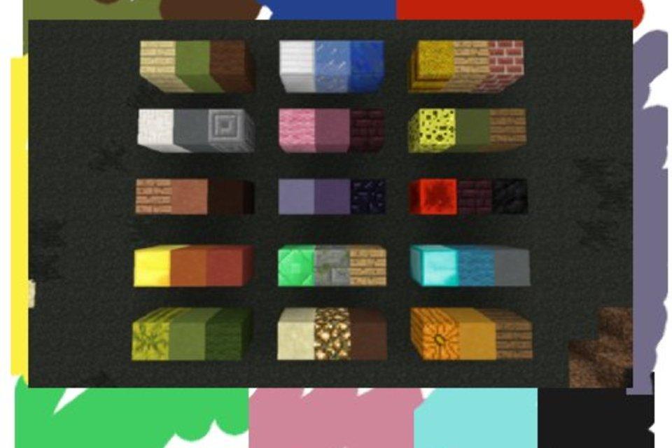 Craft Palette