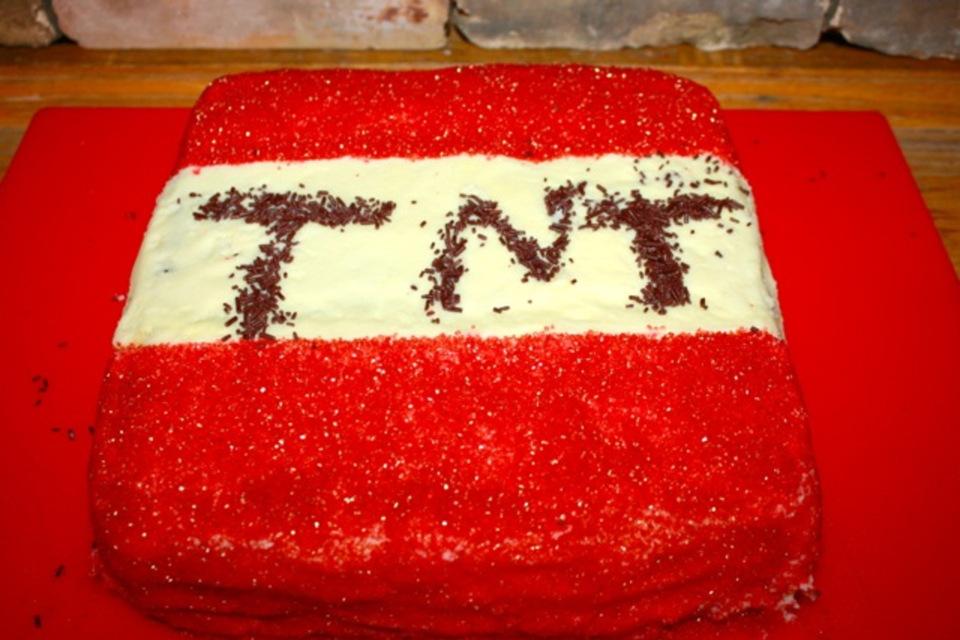 Minecraft Cakes Diy