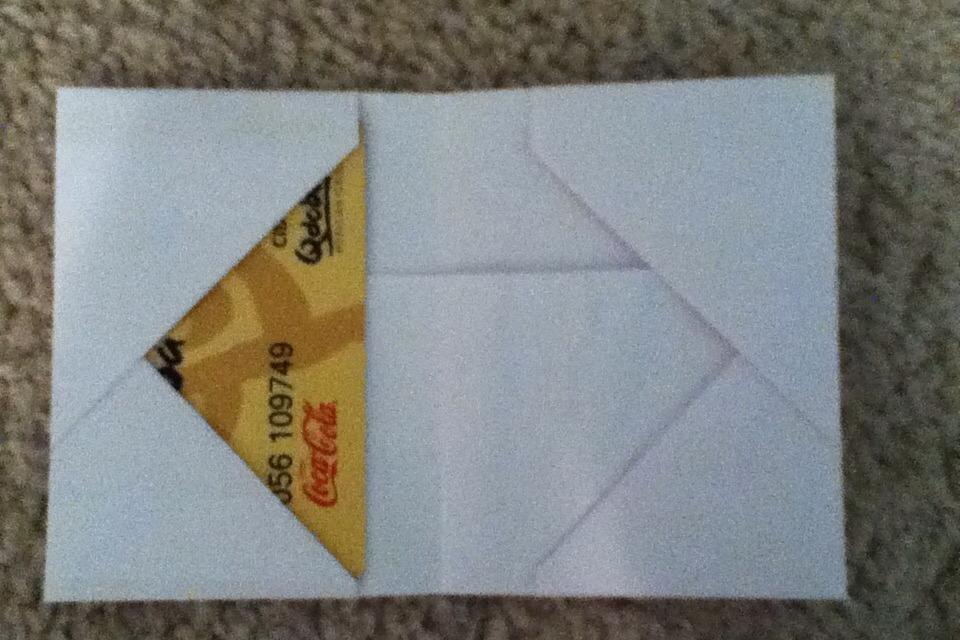 box of paper
