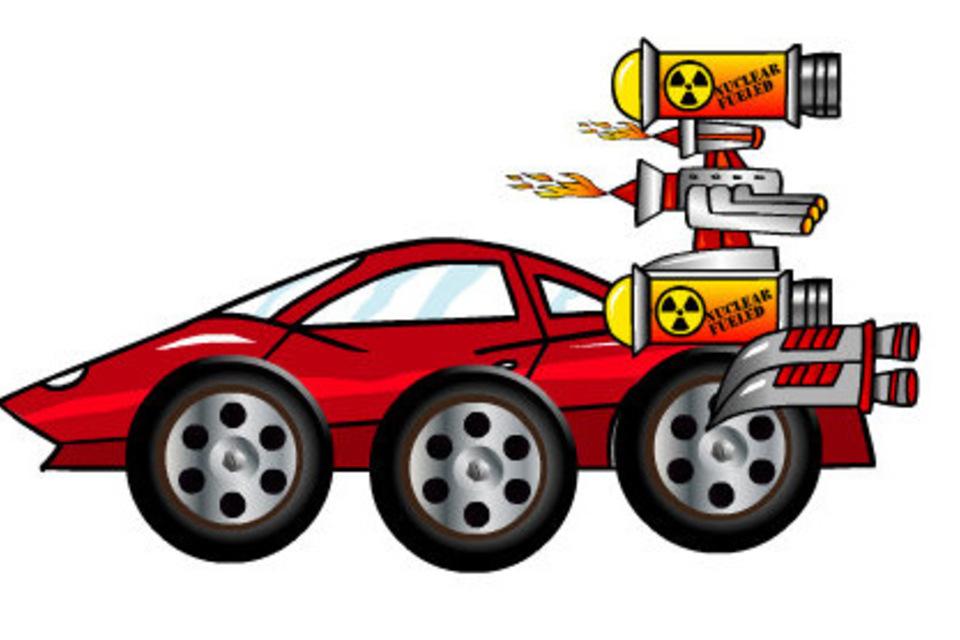 super fast car diy - Super Fast Cars