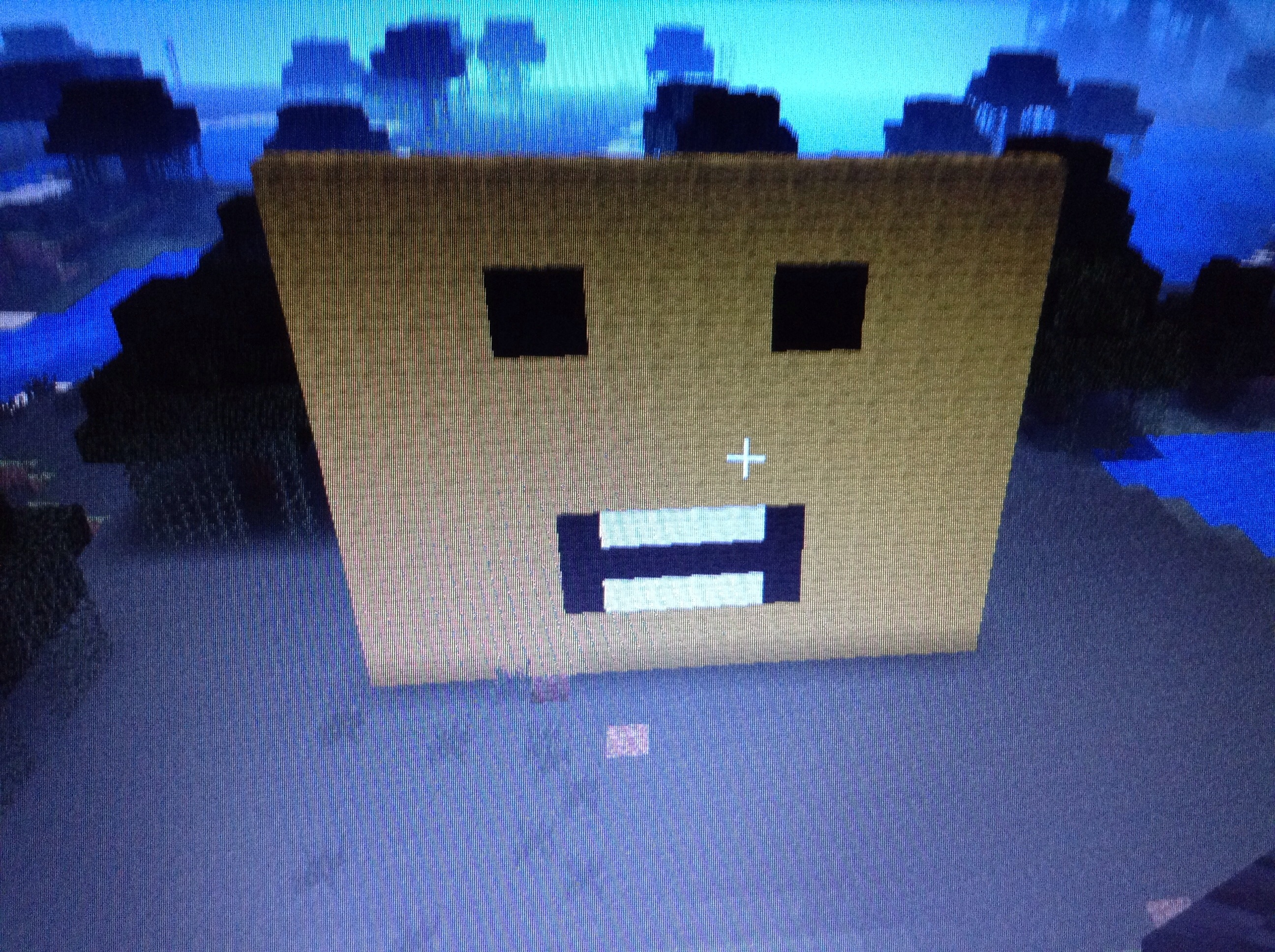 Minecraft Emoji Pixel Art Diy