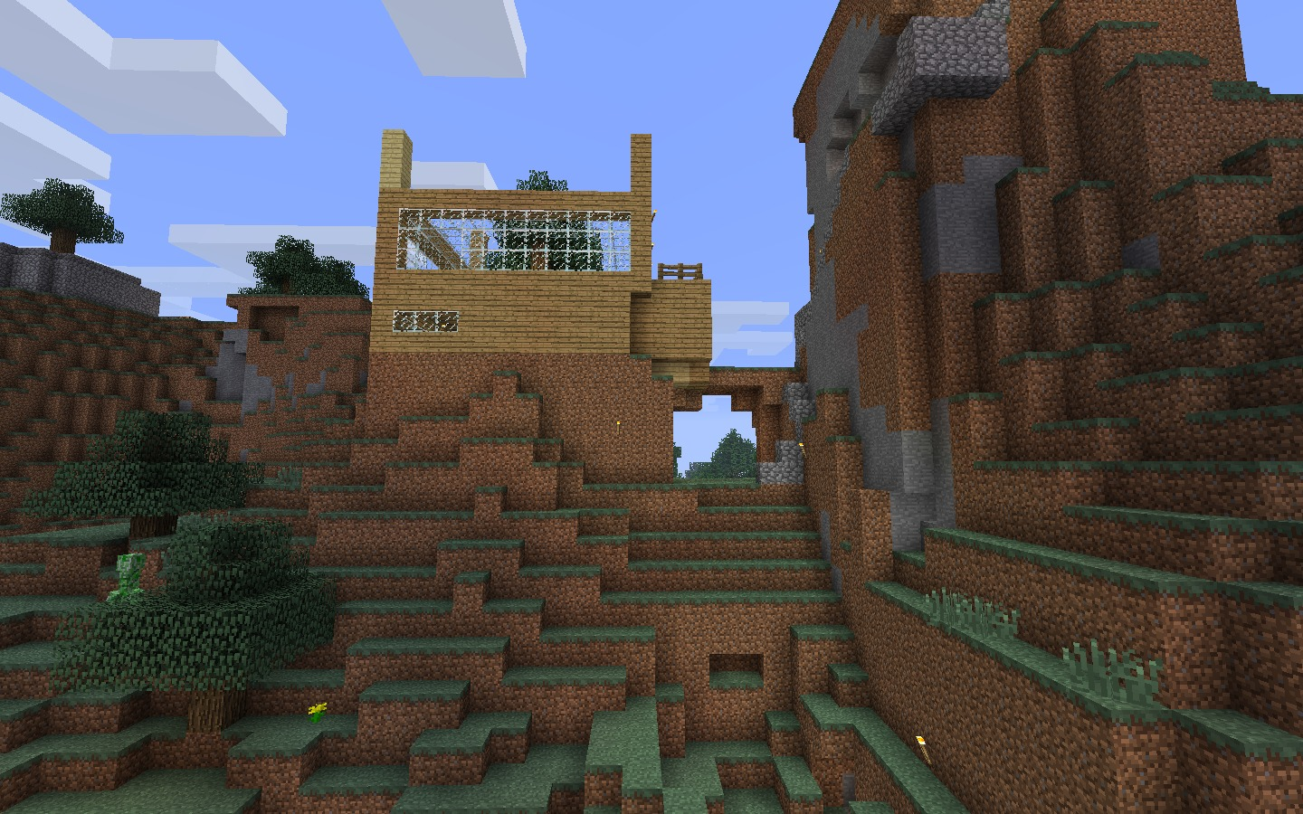 how to build an epic base in minecraft