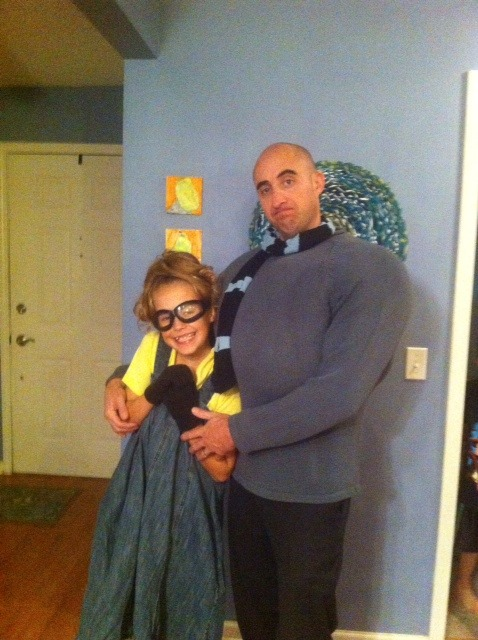 Favorite 24  sc 1 st  DIY.org & Halloween2013 - Minion u0026 Gru costume - DIY