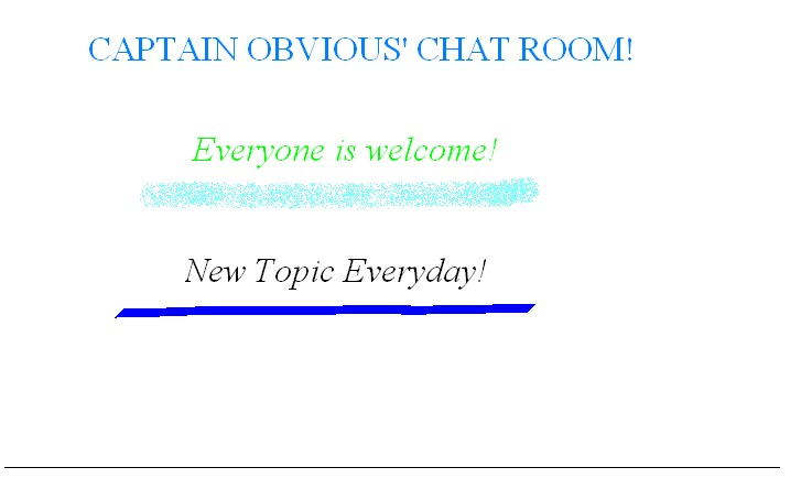 offutt a f b chat rooms Create a fake facebook chat conversation and prank your friends imitate fake facebook chat online.