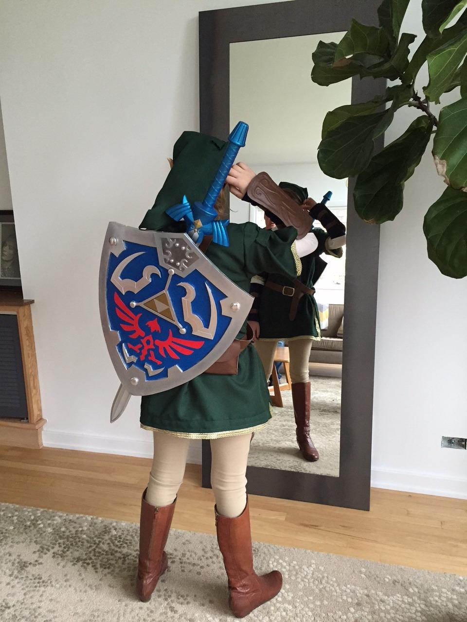 cosplay DIY costume armor tutorial Worbla | Cosplay