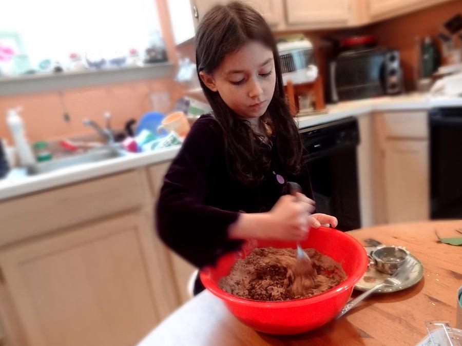 Gluten Free Brownies Diy