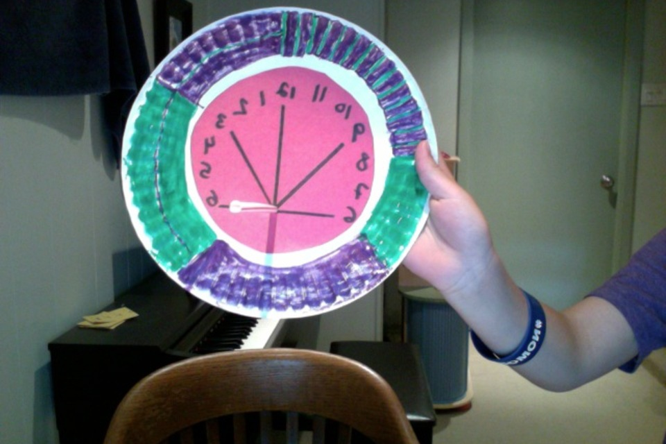 My Easy To Make Sundial Diy